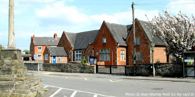 Hathern CofE Primary School, Loughborough LE12