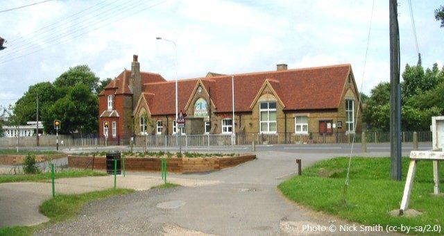 Hawkinge Primary School, Folkestone CT18