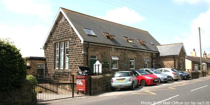 Hawksworth CofE Primary School, Leeds LS20