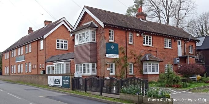 Heatherton House School, Amersham HP6