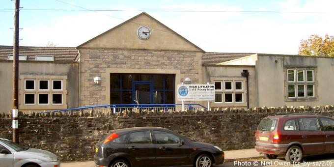 High Littleton CofE VC Primary School, Bristol BS39