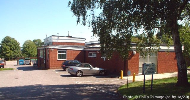 Highfield Junior School, Shortlands, Bromley BR2