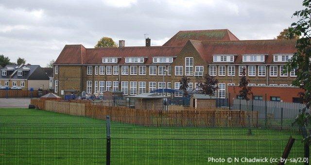Highfield Primary School, London N21