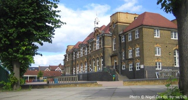 Highlands Primary School, Ilford IG1