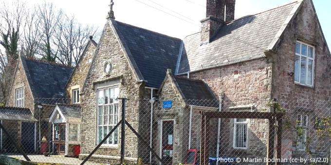 Holbeton School, Plymouth PL8