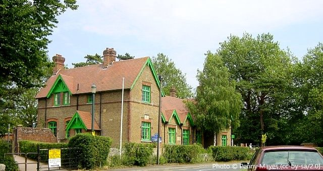Hollingbourne Primary School, Maidstone ME17