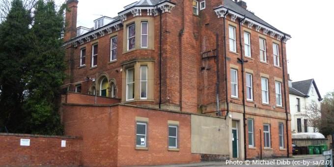 Hollygirt Junior School, Nottingham NG3