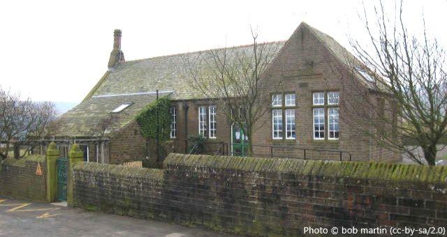 Holme Junior And Infant School, Holmfirth HD9