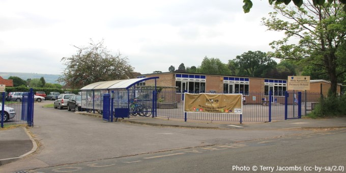 Holy Apostles' CofE Primary School, Charlton Kings GL52