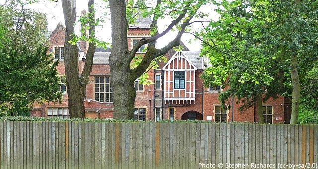 Holy Cross Preparatory School, Kingston Upon Thames KT2