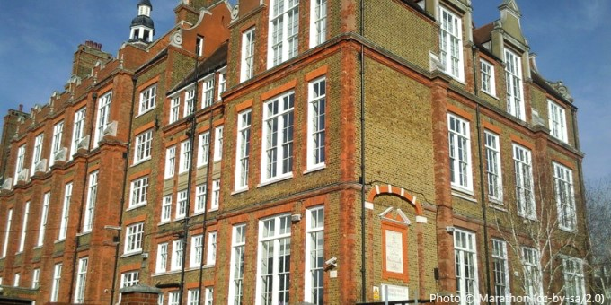 Honeywell Infant & Junior School, London SW11
