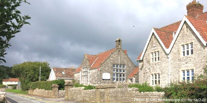 Horrington Primary School, Wells BA5