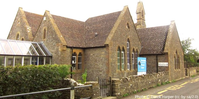 Horsington Church School, Templecombe BA8