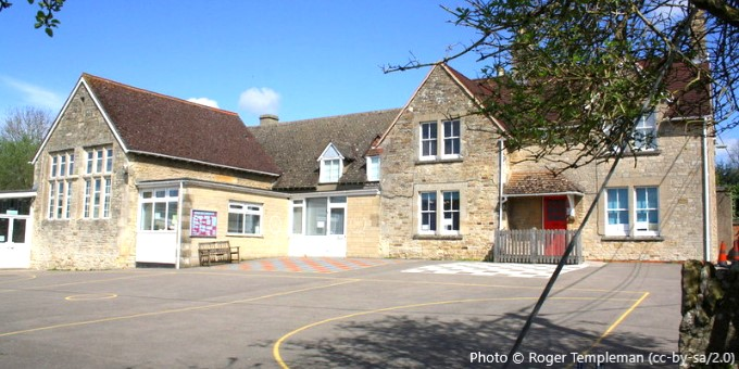 Horspath CofE Primary School, Oxford OX33