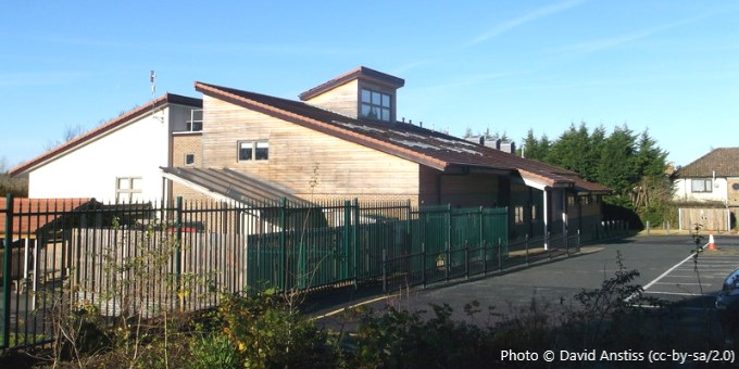 Hurst Green CofE Primary School And Nursery, Etchingham TN19
