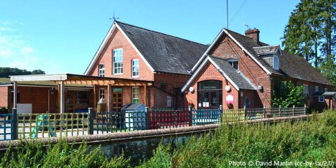 Hurstbourne Tarrant CofE Primary School, Andover SP11