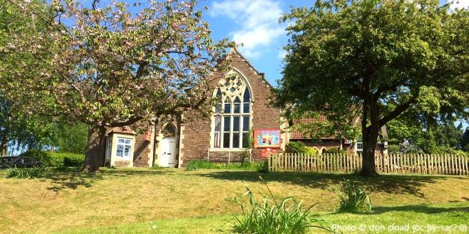 Iron Acton CofE Primary School, Bristol BS37