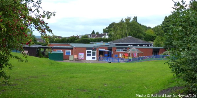 John Wilkinson Primary School, Broseley TF12