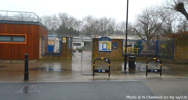 Jubilee Primary School, London N16