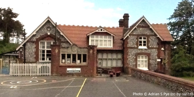 Kelling CE Primary School, Holt NR25