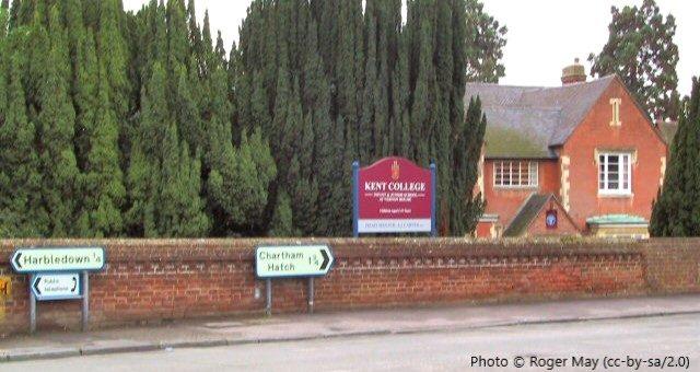 Kent College Junior School, Canterbury, CT2