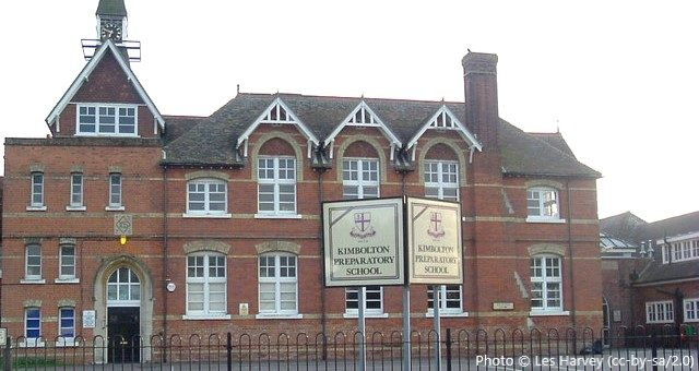 Kimbolton Preparatory School, Huntingdon PE28