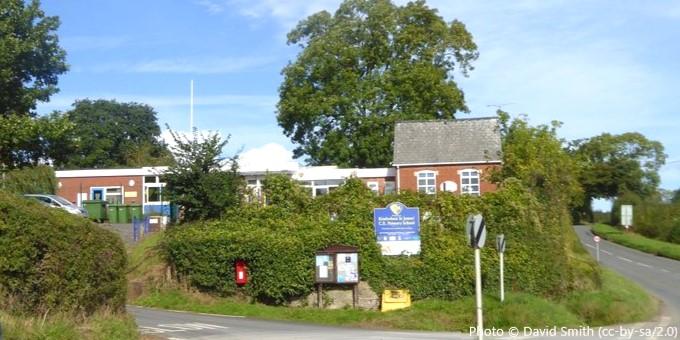 Kimbolton St James CofE Primary School, Leominster HR6