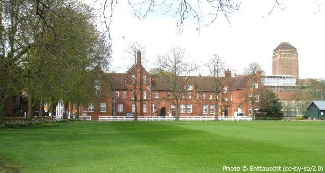 King's College School, Cambridge CB3