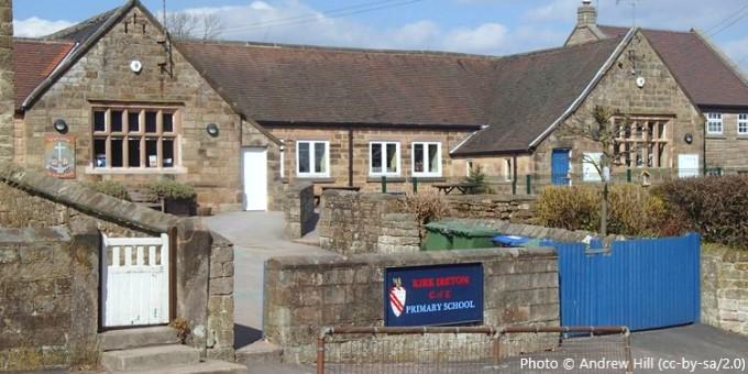 Kirk Ireton CofE Primary School, Ashbourne DE6