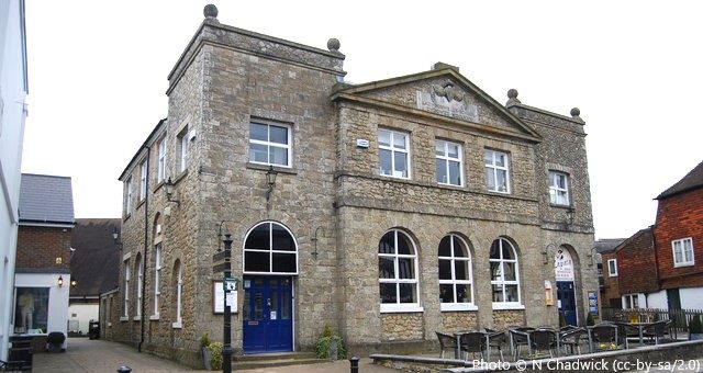 Lady Boswell's CofE VA Primary School, Sevenoaks TN13