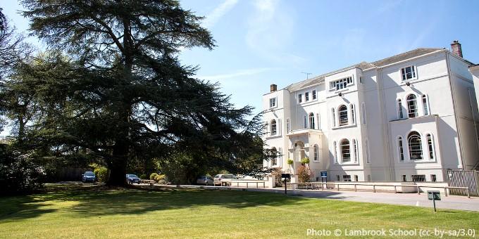 Lambrook School, Bracknell RG42