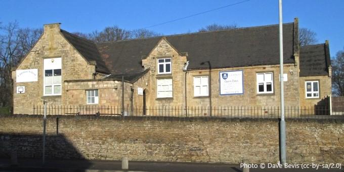 Lammas School, Junior School, Sutton In Ashfield NG17