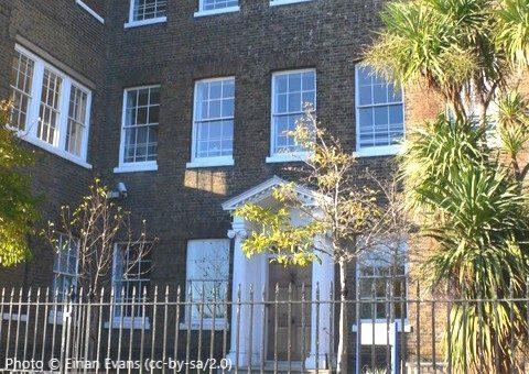 Latymer Preparatory School, London W6