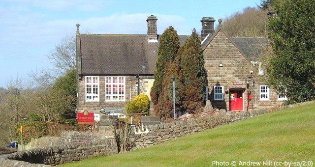 Lea Primary School, Matlock DE4