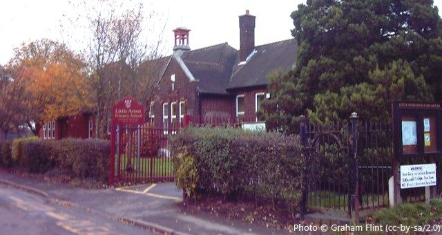 Little Aston Primary School, Sutton Coldfield B74