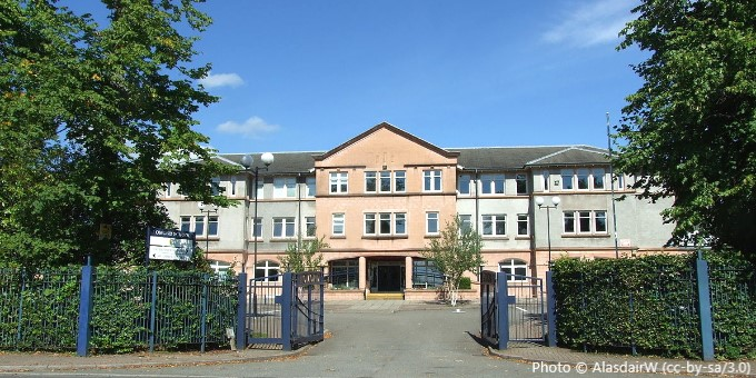 Lomond School, Junior School, Helensburgh G84