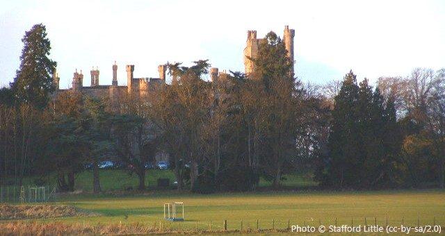 Longridge Towers School, Juniors, Berwick Upon Tweed TD15