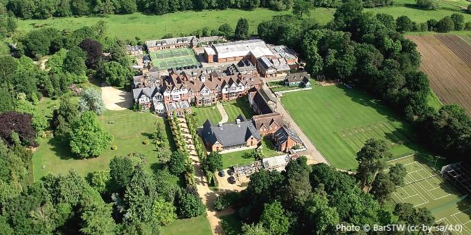 Ludgrove School, Wokingham RG40