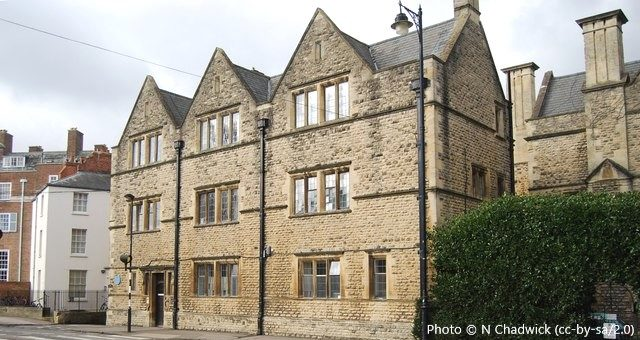 Magdalen College School, Junior School, Oxford OX4