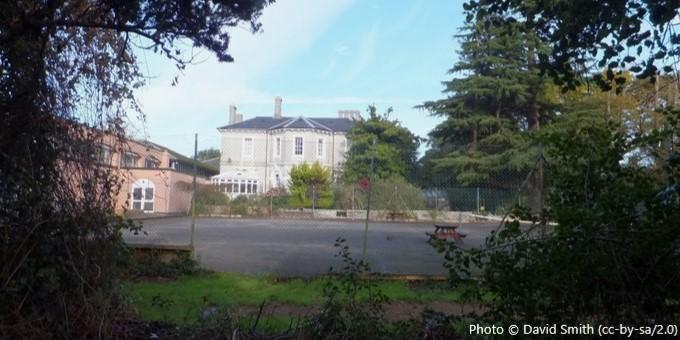 Magdalen Court School, Primary, Exeter EX2