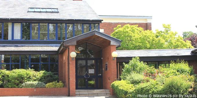 Manchester High School for Girls, Preparatory School, M14