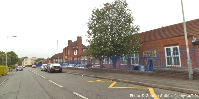 Manor Primary School, Coseley, Bilston WV14