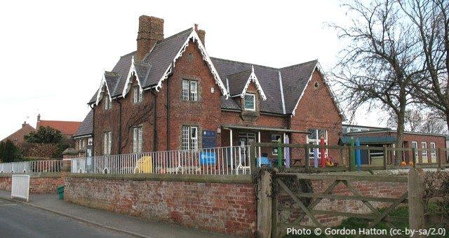 Marton Cum Grafton CofE VA Primary School, York YO51