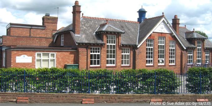Mickle Trafford Village School, Chester CH2