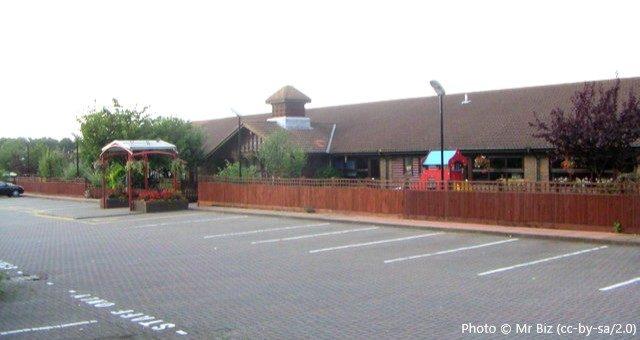Milton Keynes Preparatory School, MK3