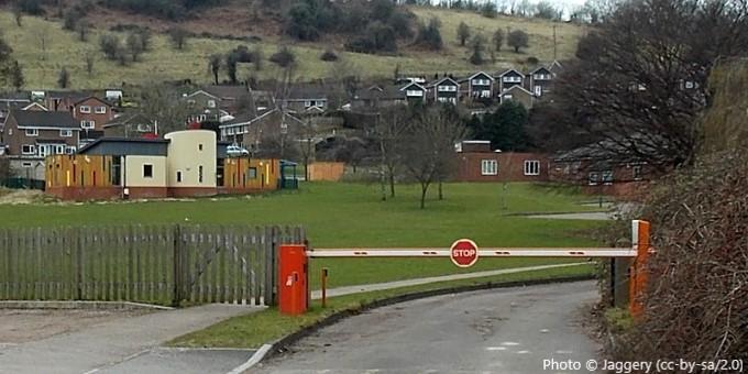 Mitcheldean Endowed Primary School, Mitcheldean GL17