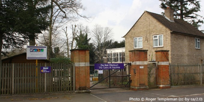 Montpelier Primary School, London W5