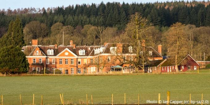 Moor Park School, Ludlow SY8
