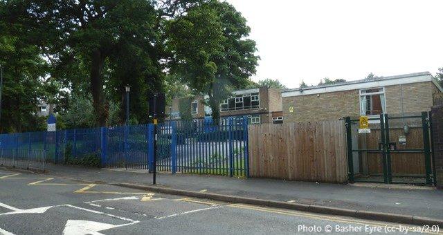 Moseley CofE Primary School, Birmingham B13