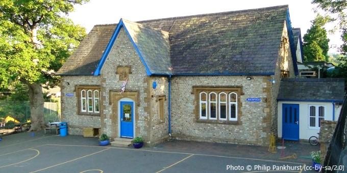 Mrs Ethelston's CofE Primary Academy, Lyme Regis DT7
